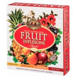 SC. FRUIT INFUSIONS 40 BUSTINE 1,8 g 1 Pz