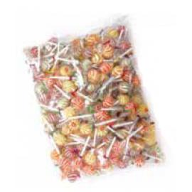 BUSTA 1 Kg MINI POPS C/FIOCCO 5 g 1 Kg