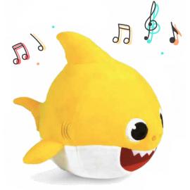 """""""BABY SHARK"""" MUSIC NC"""